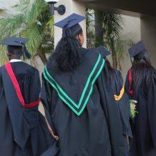 NSFAF Beneficiary Graduates 2018