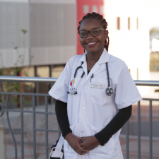 UNAM School of Medicine Beneficiaries