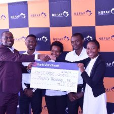 UNAM Students win research project
